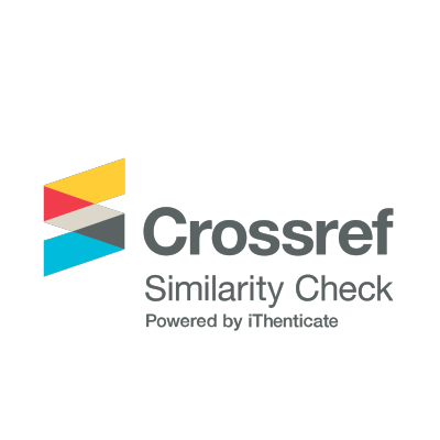 Crossref - Similarity Check